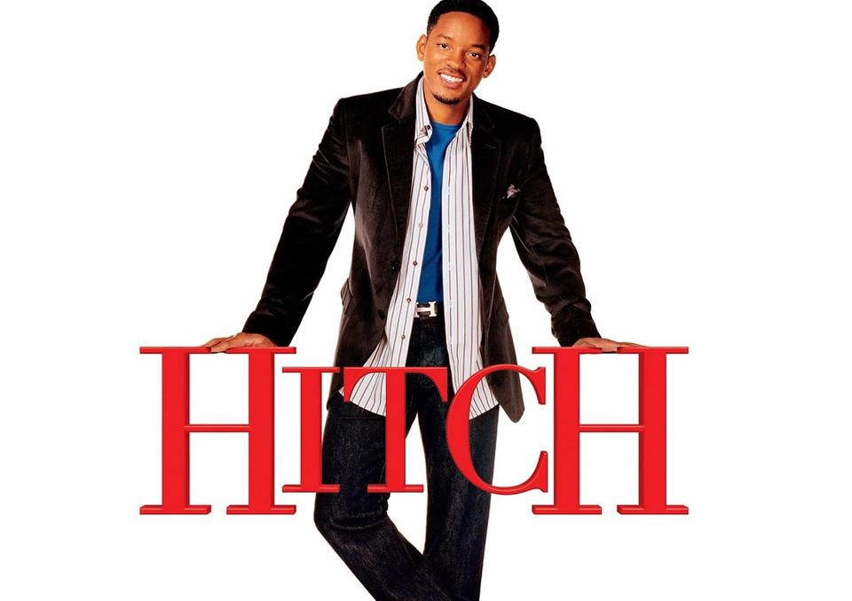 Hitch - Der Date Doktor - Film Review   2005 - Hypenswert
